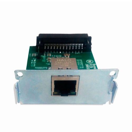 Placa de Interface Ethernet para Impressora Bematech MP-4200 (903014300)