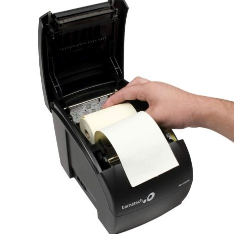 Impressora Térmica Não-Fiscal Bematech MP-4200 TH (Guilhotina)