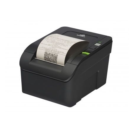 Impressora Térmica Não Fiscal Bematech MP-100S TH (USB / Serrilha)