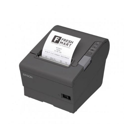 Impressora Térmica EPSON TM-T88V-014 (Serial / USB) - não fiscal