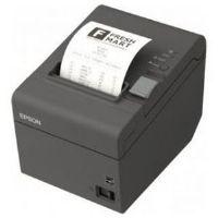 Impressora Térmica Não-Fiscal Epson TM-T20 USB Cinza