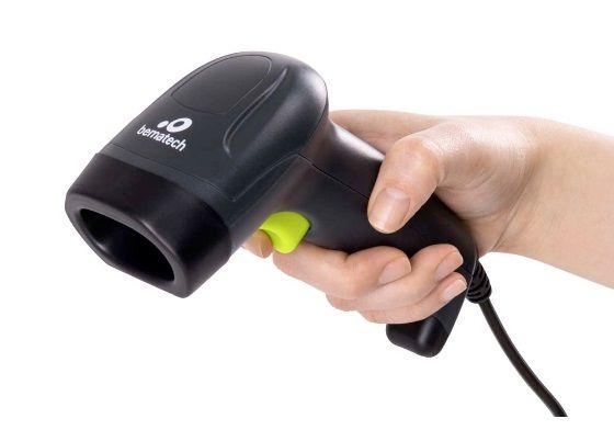 Leitor Imager Código de Barras USB Bematech I-150