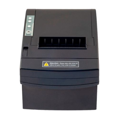 Impressora Térmica Não Fiscal Elgin i8 USB/Serial/Ethernet c/ Guilhotina