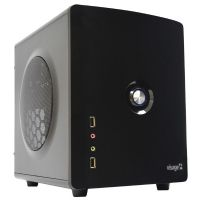 Gabinete Cubo Visage PC (S-MICRO-A 200WATX)