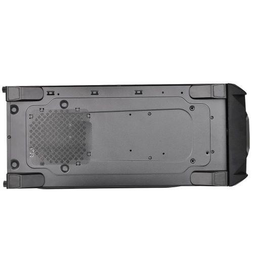 Gabinete Thermaltake Versa N25 Preto (CA-1G2-00M1WN-00)