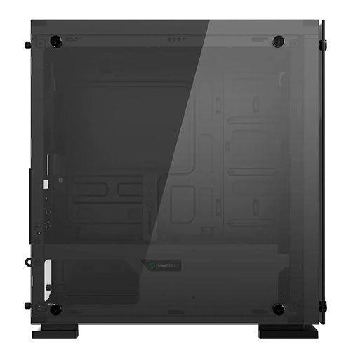 Gabinete GAMER Gamemax RGB Hero H605-TA White (Sem fonte)