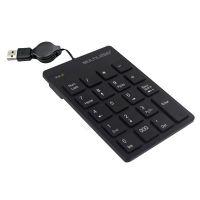 Teclado Numérico USB Multilaser (TC198)