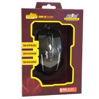 Mouse USB Gamer 2400 DPI Feasso FAMO-16