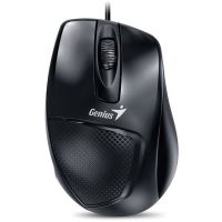 Mouse USB 1200dpi ERGONO Genius - DX-150X