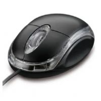 Mouse USB  800dpi Preto Multilaser MO130
