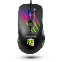 Mouse USB GAMER 4800DPI Preto ELG Death Chroma
