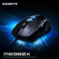 Mouse GAMER USB 6000DPI Gigabyte GM-M6980X