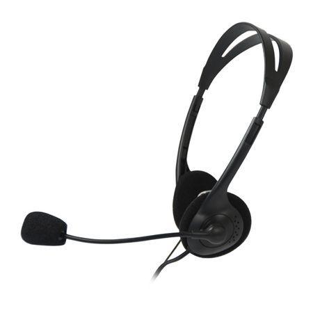 Fone com Microfone C3tech Voicer Ligth CT662040