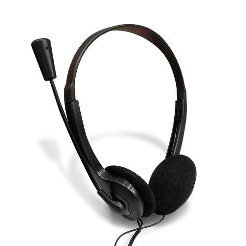 Fone com Microfone C3Tech PH-20BK