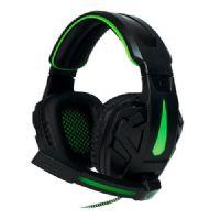 Fone com Microfone GAMER Gamemax HG8657