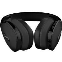 Fone de Ouvido com Microfone Pulse Bluetooth Preto - PH150