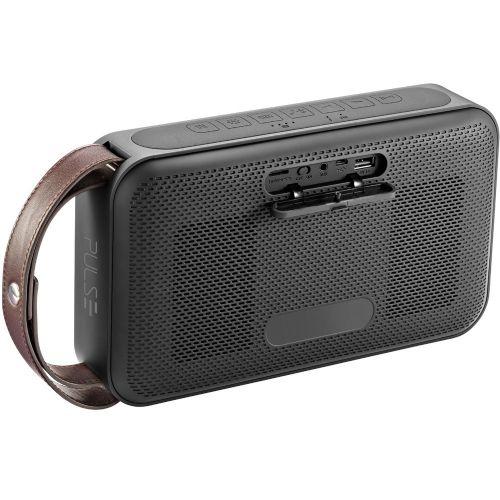 Caixa de Som Bluetooth Pulse 50W RMS (SP-234) - Preta