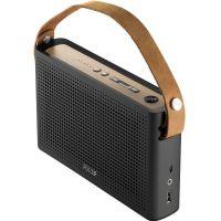 Caixa de Som Bluetooth Pulse 30W RMS (SP-230) - Preta