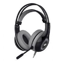 Fone com Microfone C3Tech HERON II PH-G701BKV2 USB