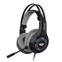 Fone com Microfone GAMER C3Tech HERON 2 Preto PH-G701BKV2