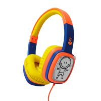 Fone OEX Cartoon HP302 Infantil