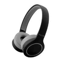 Fone com Microfone Bluetooth Preto PULSE Multilaser PH339