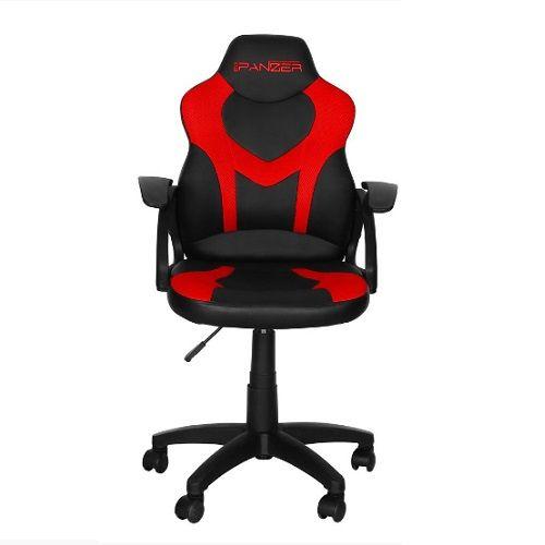 Cadeira GAMER Enipanzer Spirit CH-103 Preta/Vermelha