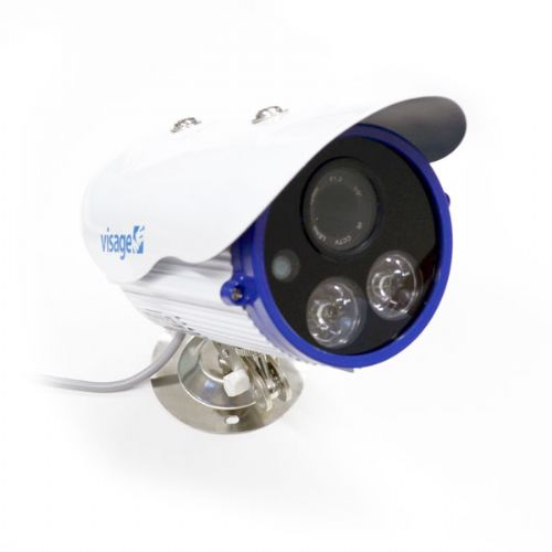 Câmera CCD 420l IR50/60m Visage MS - (Sony)