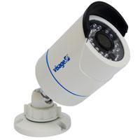Câmera IP 720P IR10M / IR15M - Lente 2.8mm  Branca - Visage MS (VMS720IP28WP)