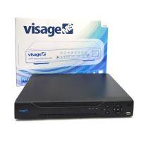 DVR 16 canais HDCVI - Visage MS (VMS16HVRHDCVI)