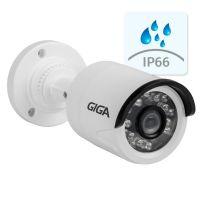 Câmera AHD 720P 3.2mm IR20 Bullet - GIGA (GSHDP20TB)
