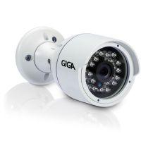 Câmera OpenHD 1080P 2.8mm IR30 Bullet SONY Starvis (CVBS / AHD / HDTVI / HDCVI) - GIGA (GS0052)