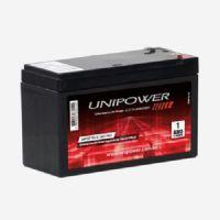 Bateria Interna Nobreak 12v / 7ah Unipower UP1270E