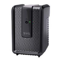 Estabilizador SMS Revolution Speedy 500va Mono 115v ( PN 15971 )