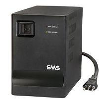 Estabilizador SMS Progressive III Laser 2000va Bivolt (16218)