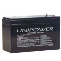 Bateria Interna Nobreak 12v / 7ah Unipower