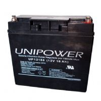 Bateria Interna para Nobreak 12v / 18ah Unipower