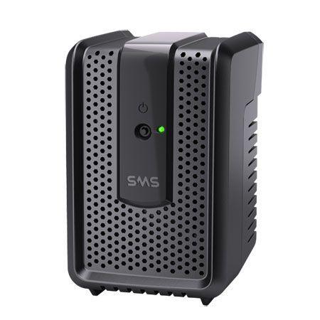Estabilizador SMS Revolution Speedy 300va Mono 115v ( PN 16520 )