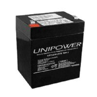 Bateria Interna Nobreak 12v / 5ah Unipower