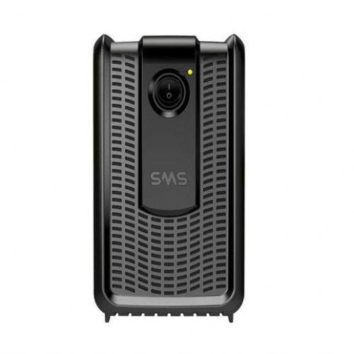 Estabilizador SMS Revolution Speedy 500va Bivolt (PN 16620)