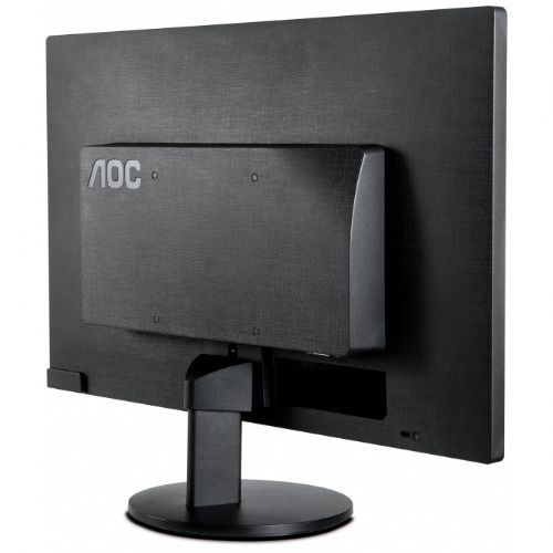 Monitor LED 15.6 AOC E1670SWU USB 1366x768 8ms (1x VGA)