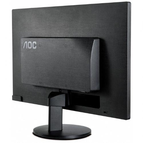 Monitor LED 15.6 AOC E1670SWU USB 1366x768 8ms (1x VGA)