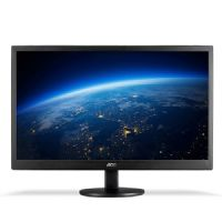 Monitor LED 23.6 AOC M2470SWH2 1920X1080 5ms (1x VGA / 1x HDMI)