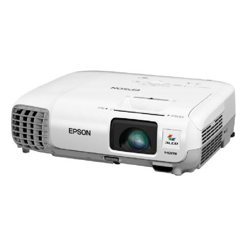 Projetor Epson Powerlite S27 2700 Lumens (Entrada com HDMI)