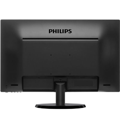 Monitor LED 21.5 Full HD Philips 223V5LHSB2/57 1920X1080 5MS ( 1x VGA / 1x HDMI / FIXAÇÃO VESA)