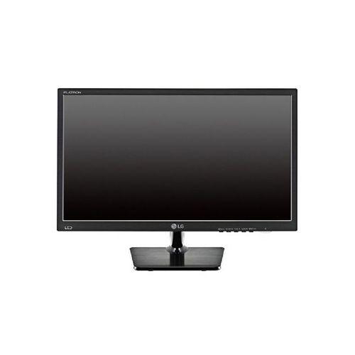 Monitor LED 19.5 LG 20M37AA-B 1366x768 5MS - Preto ( 1x VGA / Vesa )