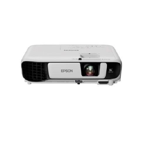 Projetor Epson Powerlite S41+ 3300 Lumens HDMI/VGA/USB
