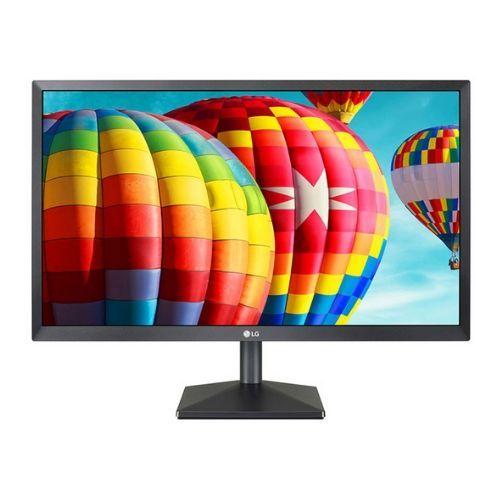 Monitor 23.8 LG 24MK430H-B IPS AMD FreeSync 1920X1080 5ms (1x VGA / 1x HDMI / VESA )