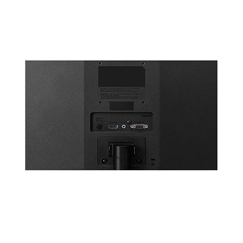 Monitor 19.5 LG 20MK400H-B Preto 1366x768 2ms (1x VGA / 1X HDMI / VESA )