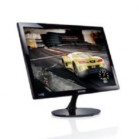 Monitor 24 GAMER Full HD HDMI 1ms 75Hz Samsung LS24D332 (1x VGA / 1x HDMI)